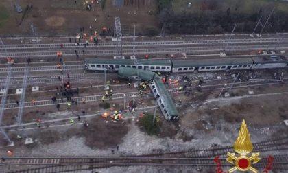 Domani, 25 gennaio, l'anniversario del disastro ferroviario di Pioltello. Presente anche il ministro Toninelli