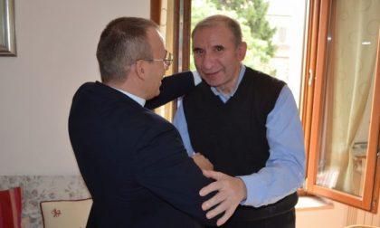 Addio a don Angelo Garibaldi, per 53 anni a servizio della Fede