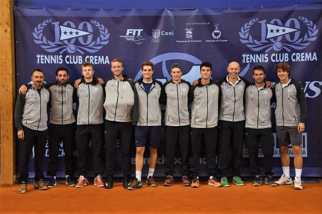 Tennis Club Crema