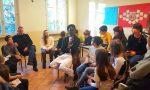 """Giornata del Migrante e del Rifugiato: l'oratorio diventa una """"Biblioteca vivente"""" FOTO"""