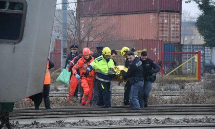 Incidente ferroviario , coinvolta anche consigliera comunale