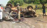 Terribile incidente in Uganda muore il trevigliese Francesco Frigerio ESCLUSIVA