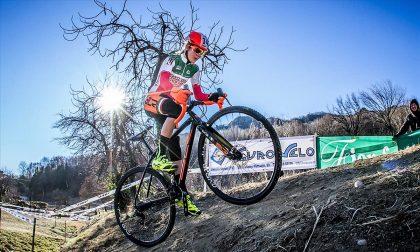 Team Bramati e Ciclistica Trevigliese in alto sul podio FOTO