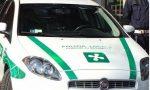Multa record per un ubriaco senza patente coinvolto in un incidente a Brembate