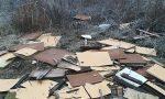 Ancora rifiuti abbandonati, i volontari si rimboccano le maniche