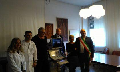 Screening, prevenzione e cura, l'ospedale di Romano centro all'avanguardia