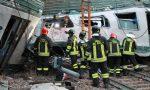 Treno deragliato identificate due vittime di Caravaggio e Capralba