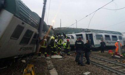 Tragedia ferroviaria di Pioltello | Anche chi non c'era vuole i risarcimenti