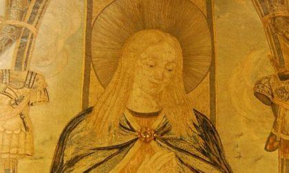 Madonna delle lacrime, è cominciata la Velazione  FOTO VIDEO