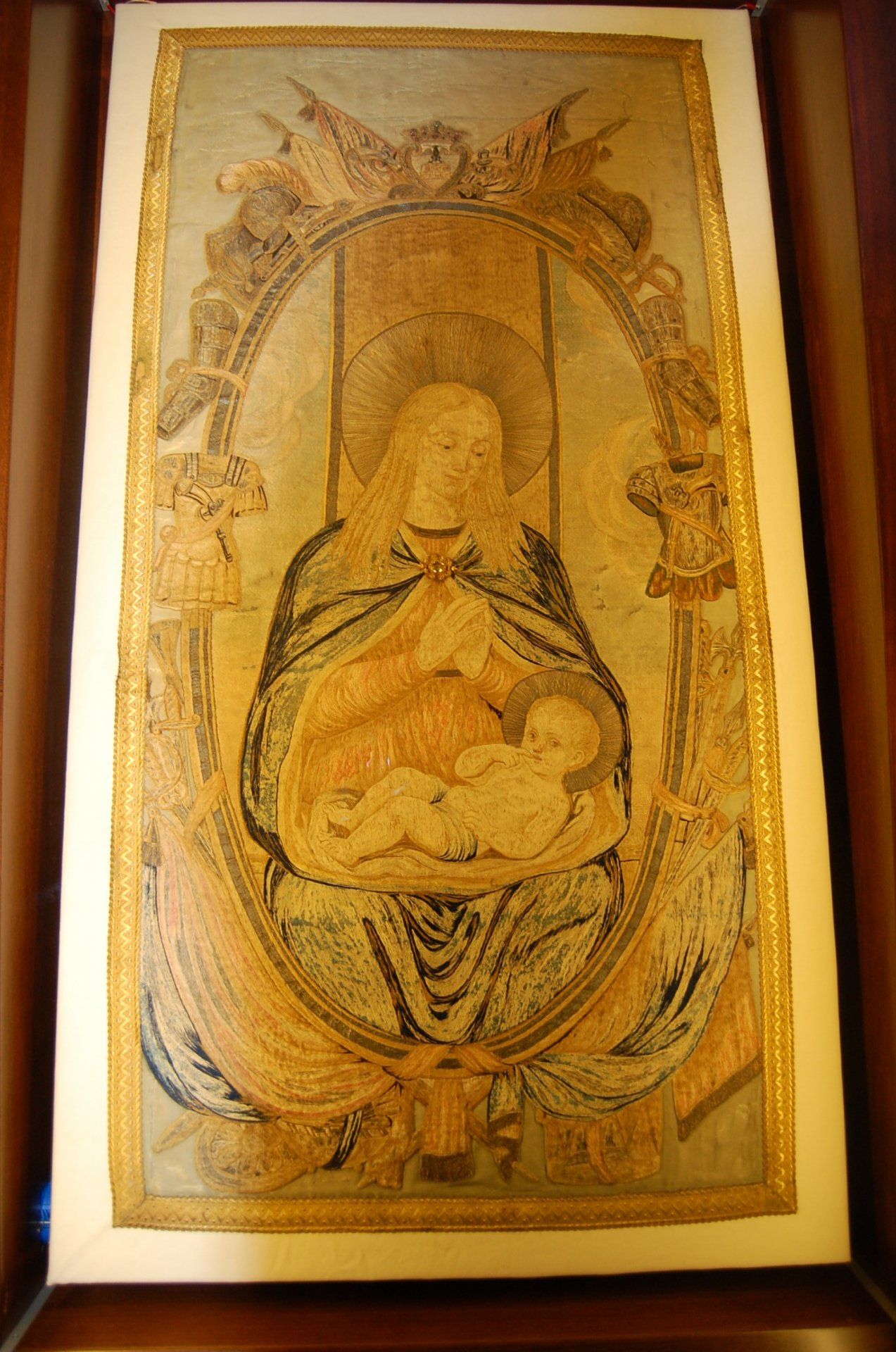 Velo Madonna delle Lacrime