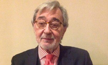 Addio Antonio Zaninelli, presidente della banda di Ombriano