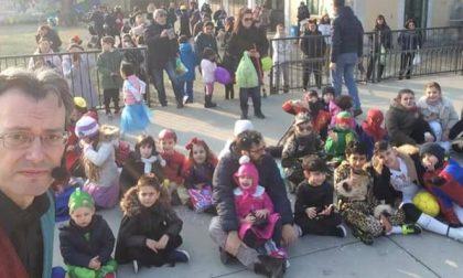 Carnevale Casaletto: maschere, sfilate e magia FOTO