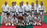 Ku Shin Kan Karate Club Urgnano, altra prova impeccabile