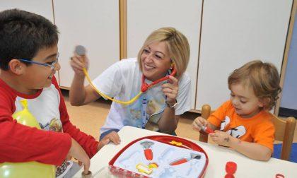 Abio Treviglio nuovo corso per volontari in pediatria