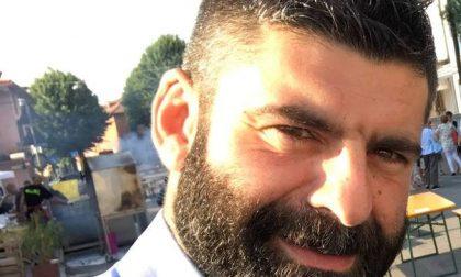 Derubato Matteo Copia il comandante della Polizia locale
