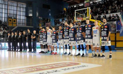 Blu basket, rabbia e intemperanze dopo la batosta a Legnano