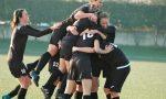 """Al via domenica la """"Bergamo Women's Cup"""""""