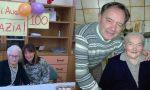 Pianengo festeggia due centenarie FOTO
