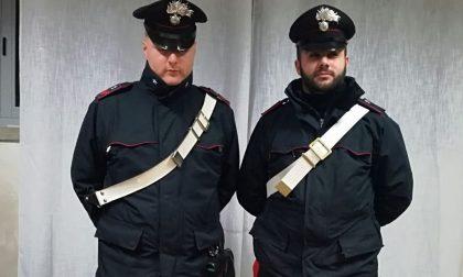 Droga armi e documenti falsi nottata di superlavoro per i carabinieri