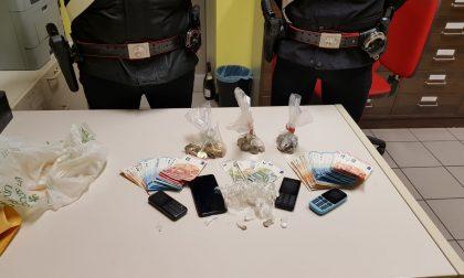 Cocaina e eroina per madre e figlia: ecco chi sono i due pusher presi ieri