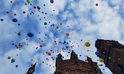 40esima Giornata per la vita: a Caravaggio il tradizionale lancio dei palloncini