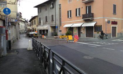 La chiusura di via Mottini accende le polemiche
