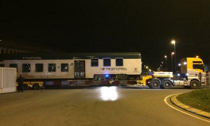 Disastro ferroviario Pioltello – Portati via i vagoni, ma Cgil minaccia lo sciopero