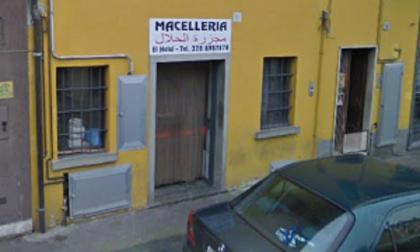 """La macelleria da """"incubo"""" FOTO"""