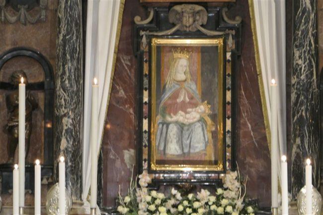 Miracolo Madonna delle Lacrime, a fine mese scade il bando per il 500esimo anniversario