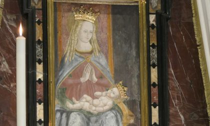 Madonna delle Lacrime, gemellaggio spirituale tra Treviglio e Siracusa