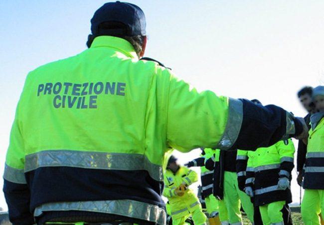 Protezione Civile dalla Regione in arrivo mezzo milione di euro