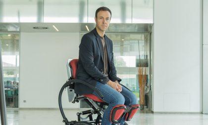 MarioWay è la nuova start up che aiuta i disabili