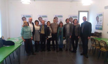 Elezioni regionali Lombardia, ecco la squadra bergamasca della Lega