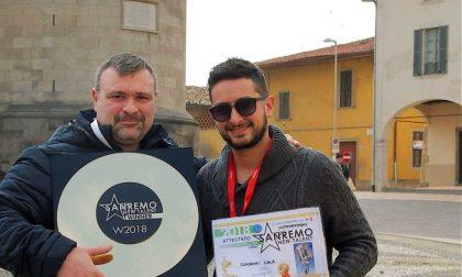 Da Urgnano a Sanremo cercando talenti