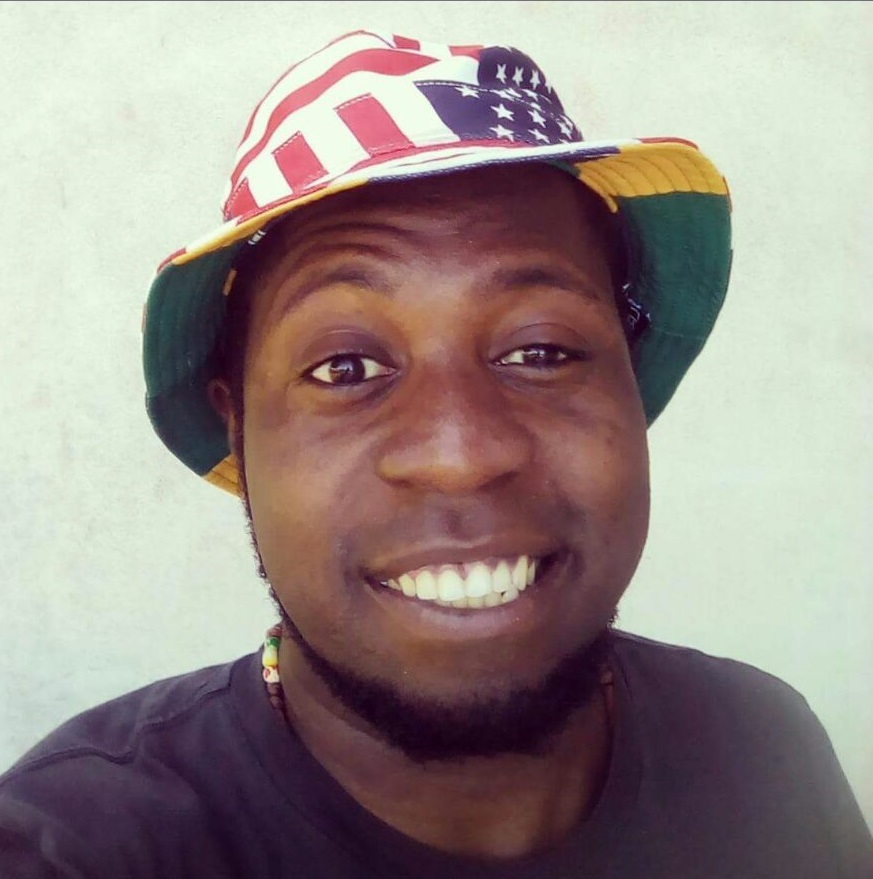 Lee Roy James Baptiste