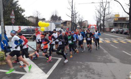 Maratonina Treviglio, al via la 17esima edizione FOTO
