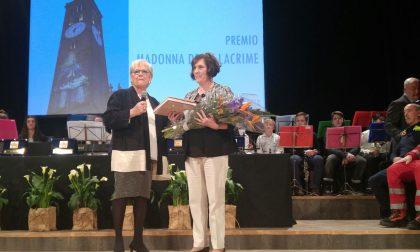 Giacomina Pala, maestra per passione