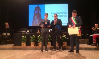 Gianluca Facchetti, il campione centauro