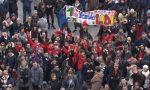 Angelus Papa Francesco ringrazia i cresimandi di Lodi: boato dalla piazza