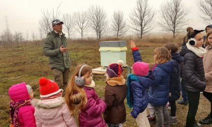 Alla scoperta del territorio: tutti in gita dall'apicoltore luranese