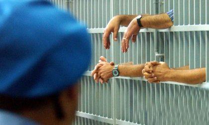 Ai domiciliari ma non troppo: finiscono in carcere per evasione