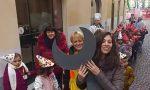 Cerchio magico in festa: è Carnevale! VIDEO