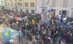 Carnevale Treviglio gremita per la sfilata… Ecco chi ha vinto FOTO VIDEO