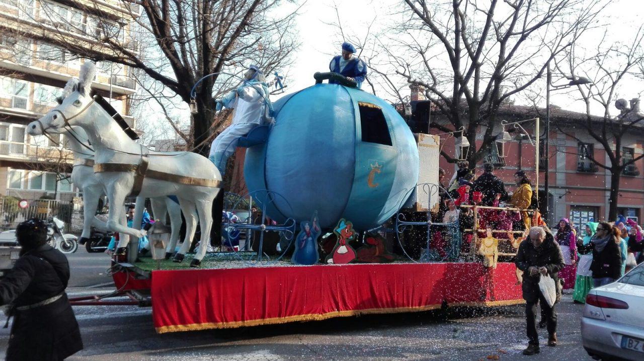 Carnevale Treviglio 2018