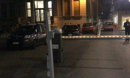 Collega spara colpo accidentale, carabiniere muore in caserma