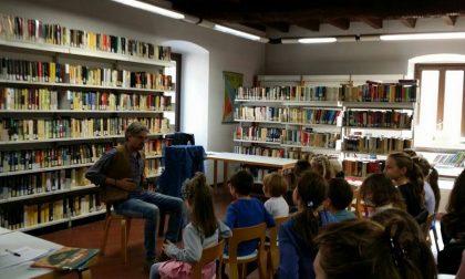 Nati per leggere, gli appuntamenti ad Arcene, Lurano e Castel Rozzone
