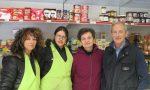 In pensione i coniugi Tassoni, lo storico negozio cambia gestione e nome