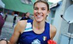 Atletica, staffetta d'oro per Daniela Tassani