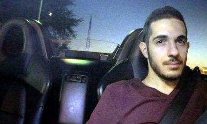 Schianto in auto contro un albero, Davide Dima muore a 23 anni