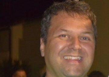 """Addio Alessandro Fornoni, """"super papà"""" di 41 anni"""